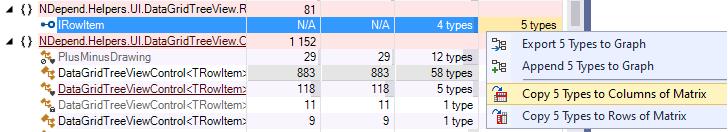 Export-Classes-Callers-To-Dependency-Matrix-Columns