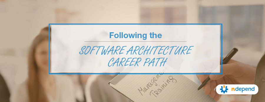 Following the Software Architecture Career Path