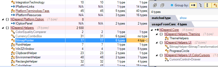 For-each-classes-see-Core-types-using-it