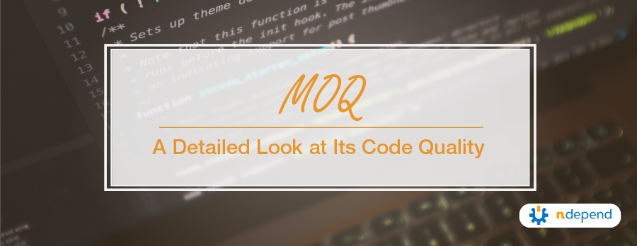 Moq a Detailed Look at its Code Quality