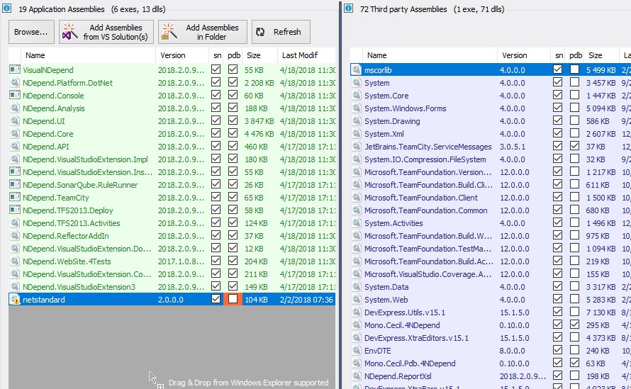 Code Query Archives - NDepend