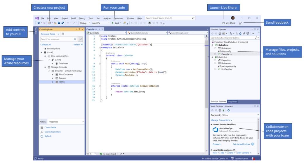 Visual-Studio-Theme-And-Productivity