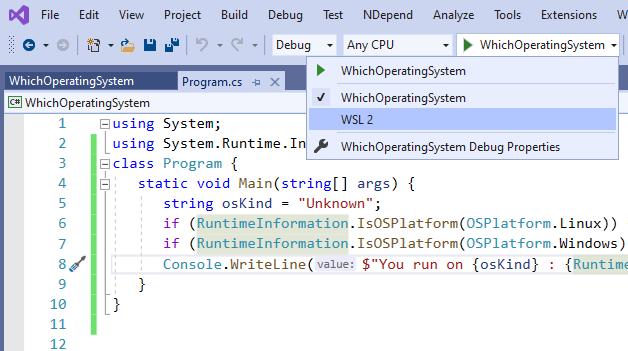 Visual-Studio-WSL2-Debug-Menu