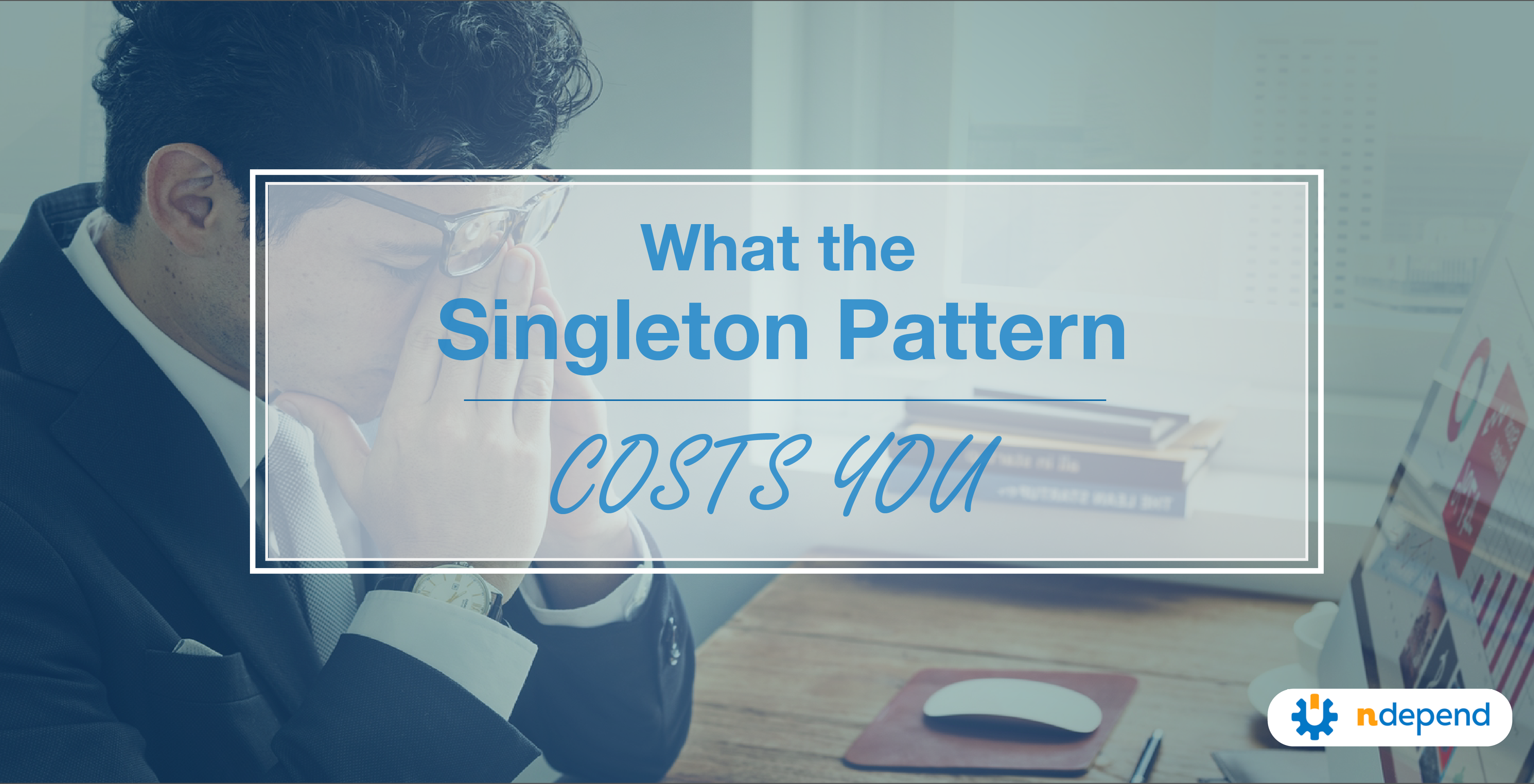 Singleton Pattern New Decorating