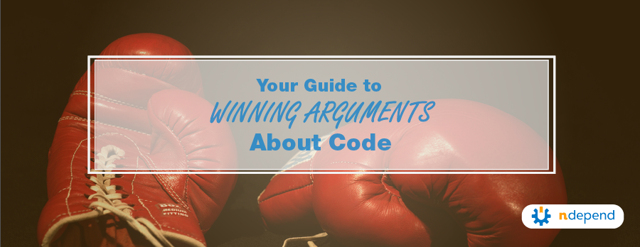Your Guide to Winning Arguments About Code