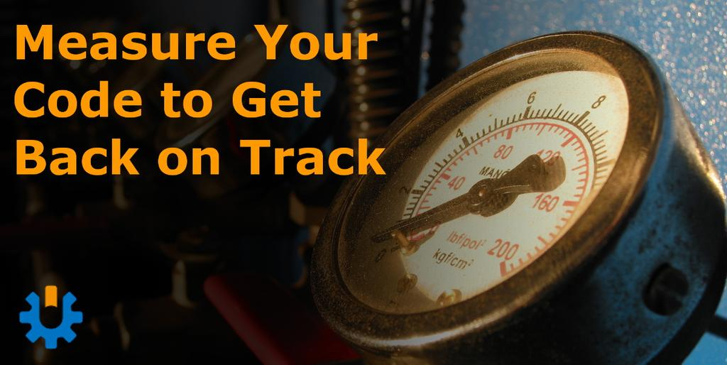 how to get a zip back on track
