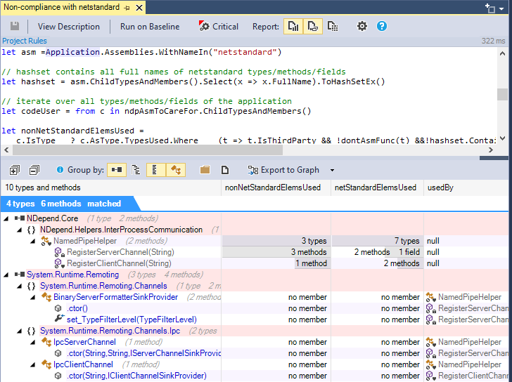 netstandard-non-compliant-code