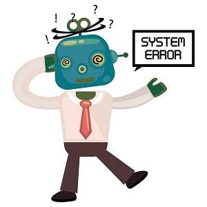 system_error_robot