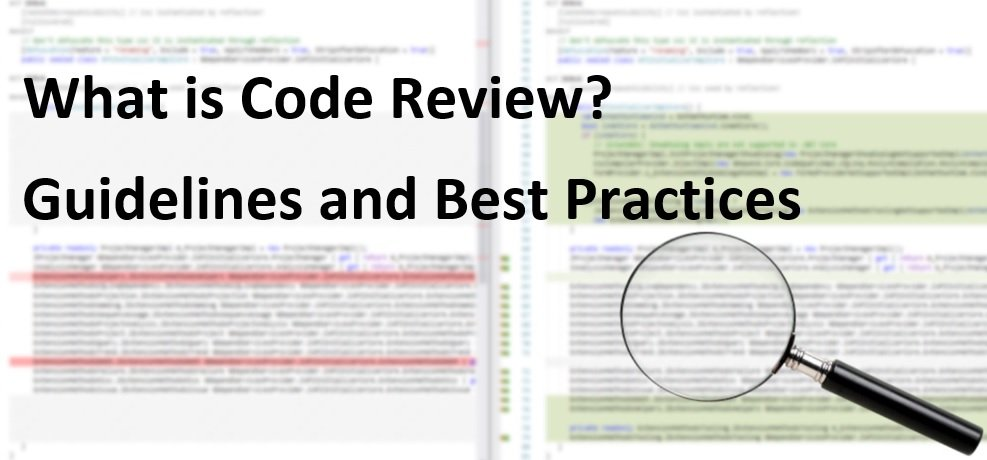 what-is-code-review